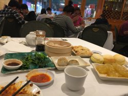 Asian Pearl Seafood Restaurant