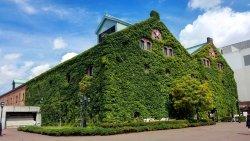 Sapporo Factory
