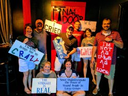 The Final Door Escape Room Columbia