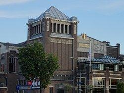 Concertgebouw De Vereniging