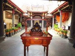 Longsan Temple