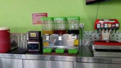 One option if u craving for handmade mee in Putrajaya