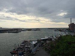 Hu Shui Yi Fang - Fisherman Wharf Art Apace
