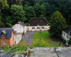 Castel Sainte Marie - Hebergement