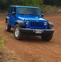 Lanai Jeep Rentals