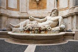 Statua Marforio
