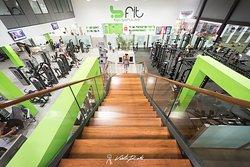 Bfit Ibiza Sports Club
