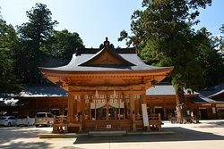Hotaka Shrine