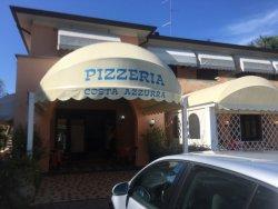 Pizzeria Costa Azzurra