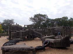 Ludington Park