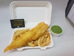 The Top Chippy