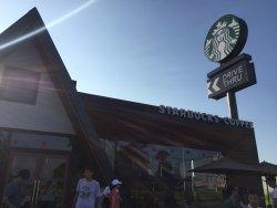 Starbucks - Minxiong Shop