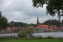 Historische Altstadt Lauenburg