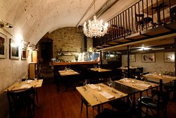 Tredicipercento Restaurant