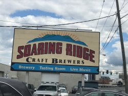 Soaring Ridge Craft Brewery