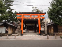 Shimogoryo Shrine