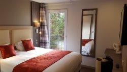Comfort Hotel Orleans Olivet Provinces