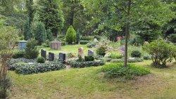 Waldfriedhof Heerstraße