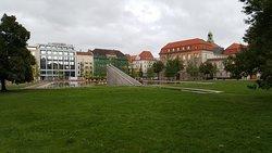 Invalidenpark