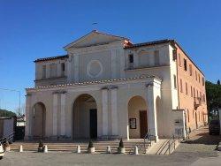 Chiesa di Santa Gemma Galgani