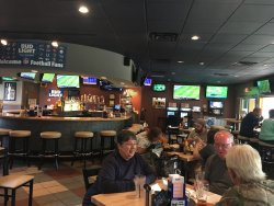 Club24 Sports Bar and Grill