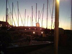 παλιό ενετικό λιμάνι