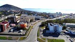 Hotel Complex Petropavlovsk