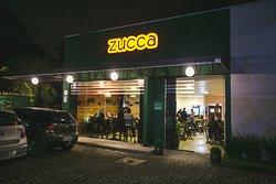 Zucca Sandwich Shop