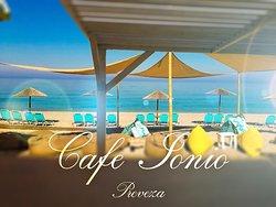 Ionio Beach and Cafe Bar