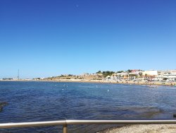 Spiaggia Raganzino