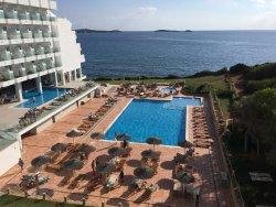 Vacanze rilassante, posto incantevole