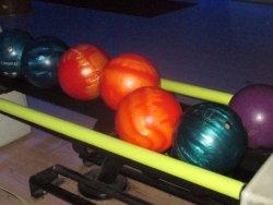 Bowlingcentrum Apeldoorn