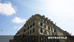 メトロポール スイス クオリティ ホテル