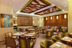 Tiptara at Centara Muscat Hotel Oman