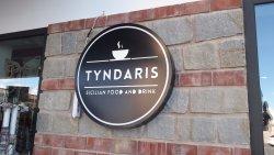 Bar Tyndaris