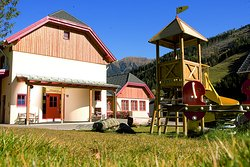 JUFA Hotel Donnersbachwald - Almerlebnis