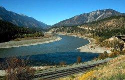North Thompson River Provincial Park