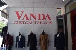 Vanda Tailors