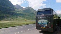 Go Travel Scotland