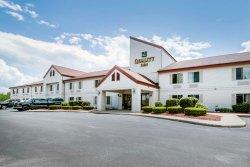 Quality Inn Loudon - Concord