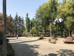 Kurtulus Parki