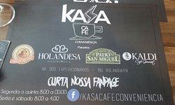Kasa Café Conveniência