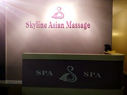 Skyline Asian Massage