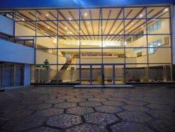 Hotel Hunza y Centro de Convenciones