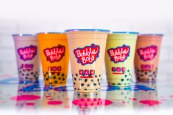 Bubble Boba - Bubble Tea, Milkshake & Dessert
