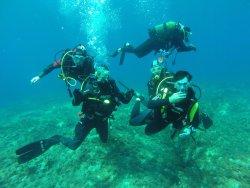 Nautisub Diving Center