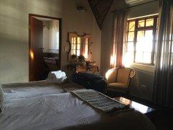 Luxury retreat where we were welcomed like family