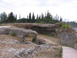Mazarakata Mycenaean Cemetery