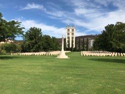 Caserta War Cemetery