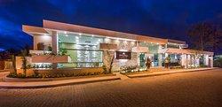 Vitoria Regia Apart Hotel